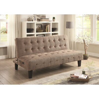 Latitude Run LATT1360 Aikens Sleeper Sofa