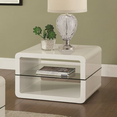 Albano End Table