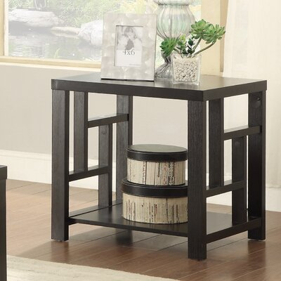 Chaney End Table