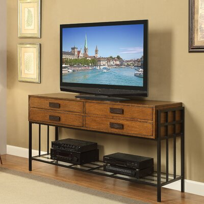 Anderson Mill 4 Drawer TV Stand