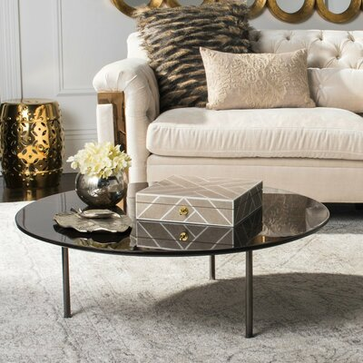 Brorfelde Coffee Table Size: Large