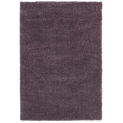 Moris Ash Area Rug Rug Size: Rectangle 53 x 76