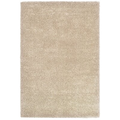 Moris Frost Area Rug Rug Size: Rectangle 92 x 129