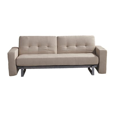 Greater Taree Multi-Function Sofa Upholstery: Beige