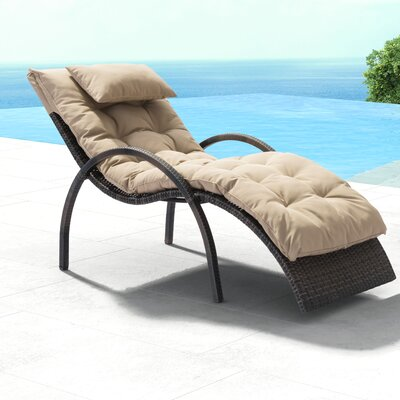 Clarkedale Chaise Lounge 123 Product Pic