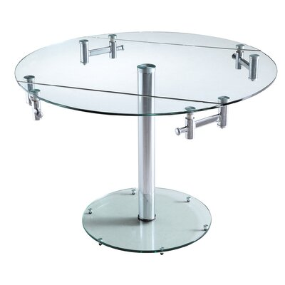 Savannah Extendable Dining Table