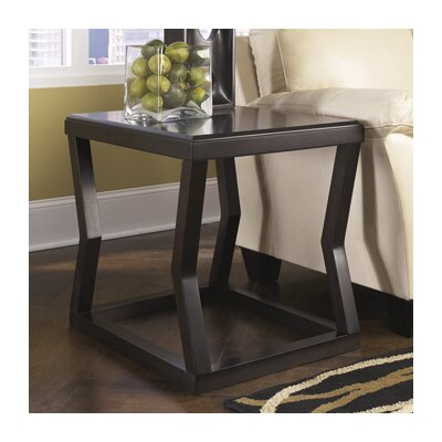 Parodi End Table