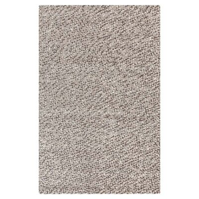 Pablo Light Gray Rug Rug Size: Rectangle 5 x 8