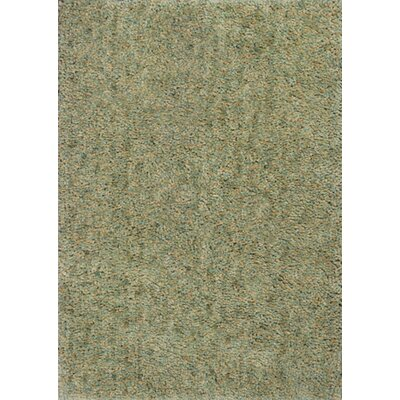 Fomalhaut Sage Heather Area Rug Rug Size: 23 x 39