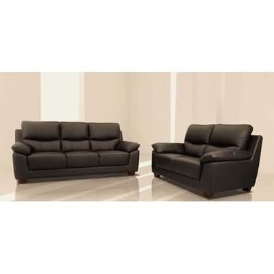 Georgina Sofa and Loveseat Set