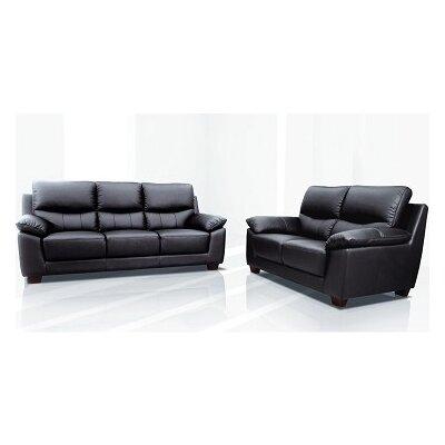 Georgina 2 Piece Living Room Set