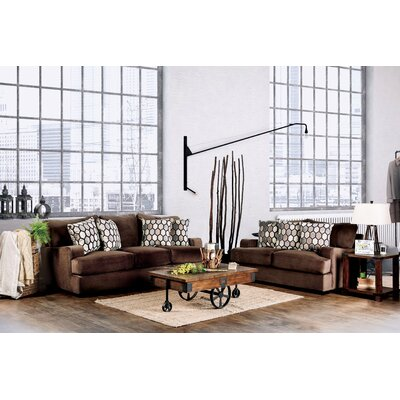 Hess Configurable Living Room Set