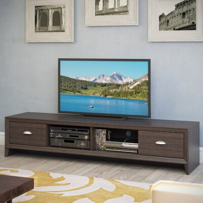 Kerry 71 TV Stand Color: Wenge