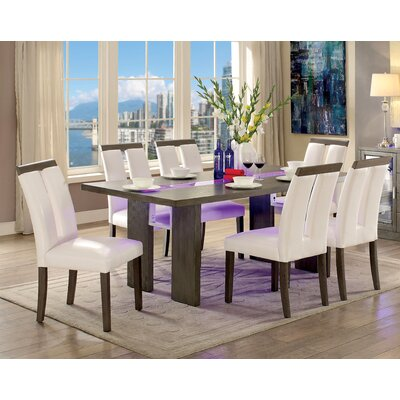 Travis 7 Piece Dining Set