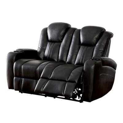 Thornton Reclining Loveseat