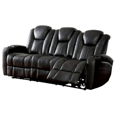 Latitude Run LATT1882 Thornton Reclining Sofa