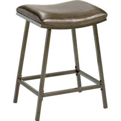 Kaylee Adjustable Height Bar Stool