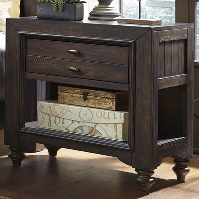 Ellinor 1 Drawer Nightstand