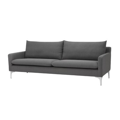 Buehler Sofa Upholstery: State Gray