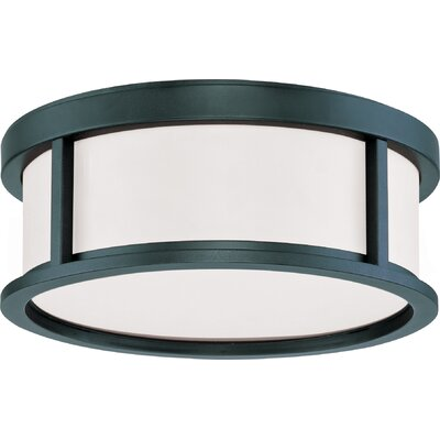 Floyd 2-Light Flush Mount
