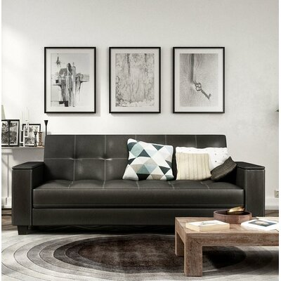 Krista Convertible Sofa