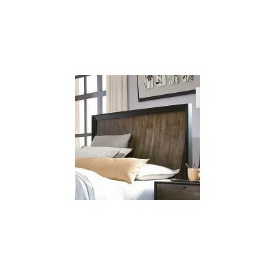 Kolton Panel Headboard Size: King