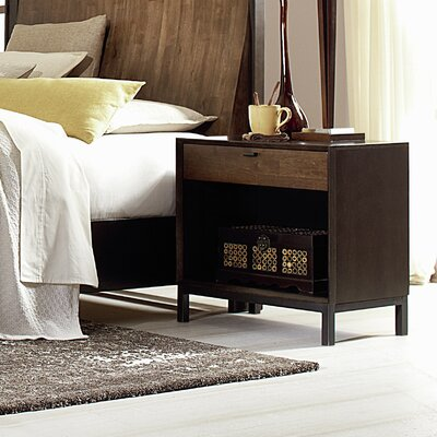 Kolton 1 Drawer Nightstand