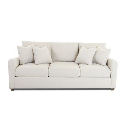 Buono Sofa Upholstery: Amigo Linen