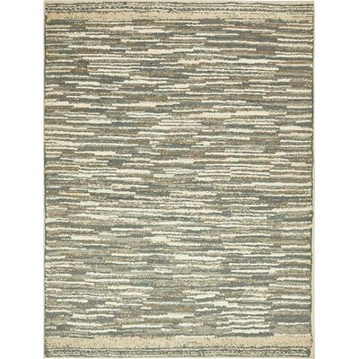 Navarro Multi-Colored Indoor Area Rug Rug Size: 4 x 6
