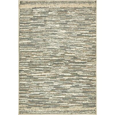 Navarro Multi-Colored Indoor Area Rug Rug Size: 8 x 10