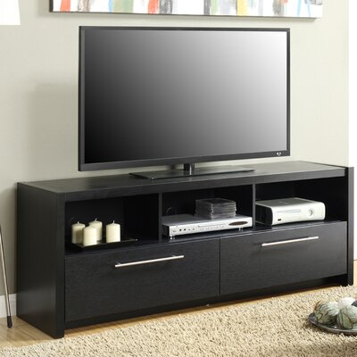 Bianca 60 TV Stand Color: Black