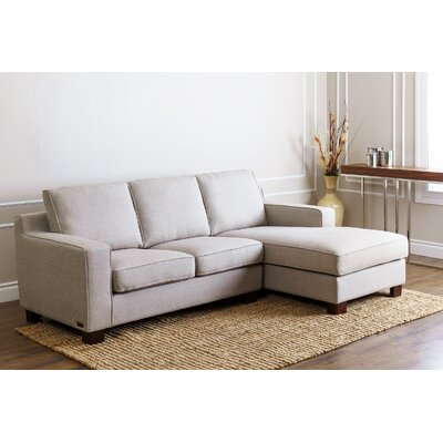 Huckaby Blaxlands Sectional