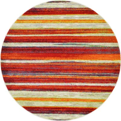 Verda Area Rug Rug Size: Rectangle 6 x 9
