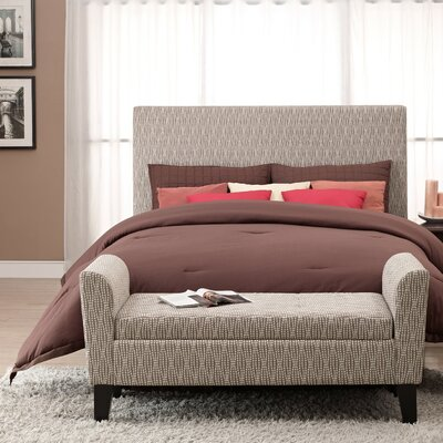 Winifred Upholstered Panel Headboard