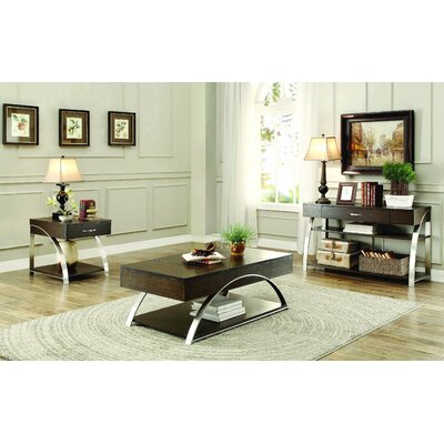 Aldo Coffee Table Set