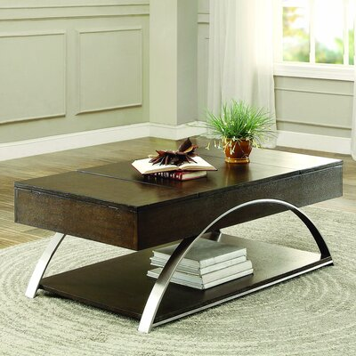 Aldo Coffee Table with Lift Top