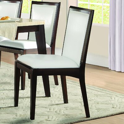 Alberts Side Chair (Set of 2)