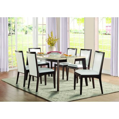 Alberts Dining Table