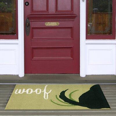 Deborah Woof Doormat