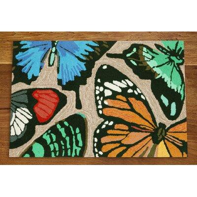 Amara Butterfly Doormat