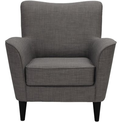 Milperra Arm Chair Upholstery: Ash