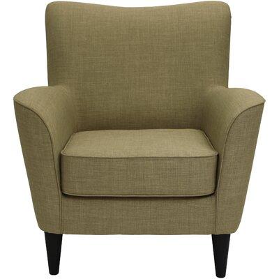 Milperra Armchair Upholstery: Linen