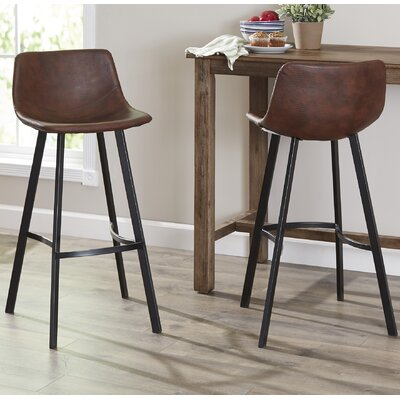 Mary-Kate 30 Bar Stool