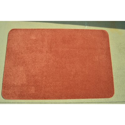 Makenna Copper Area Rug Rug Size: 5 x 8
