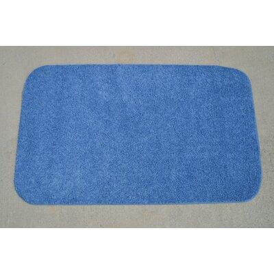 Makenna Cobalt Area Rug Rug Size: 5 x 8