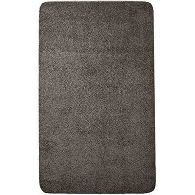 Makenna Gray Area Rug Rug Size: 3 x 5