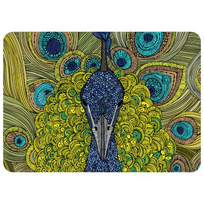 Kaden Peacock Kitchen Mat