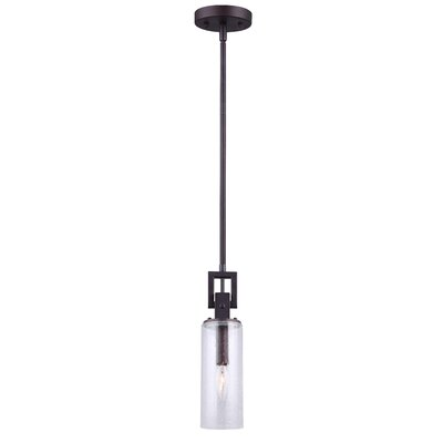 Mccary 1-Light Mini Pendant