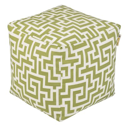 Croydon Occassional Outdoor Pouf Ottoman