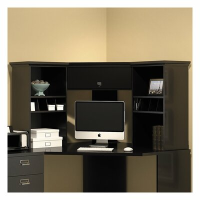 Piche 29.875 H x 63.375 W Desk Hutch